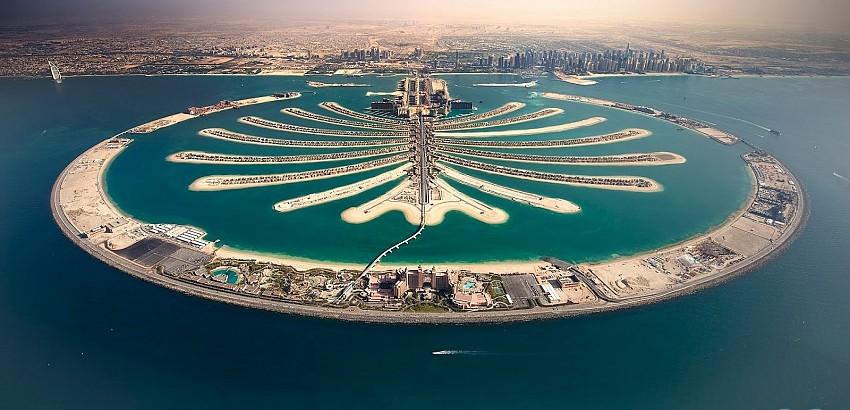 Chủ đầu tư the astro hạ long bay - Tập đoàn Nakheel Dubai